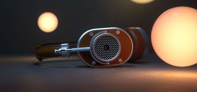 Master & Dynamic bringt MH40 Over-Ear Headphones als Wireless-Version