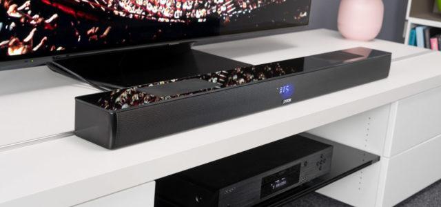 Canton Smart Soundbar 10 & Smart Soundbox 3 mit AirPlay 2