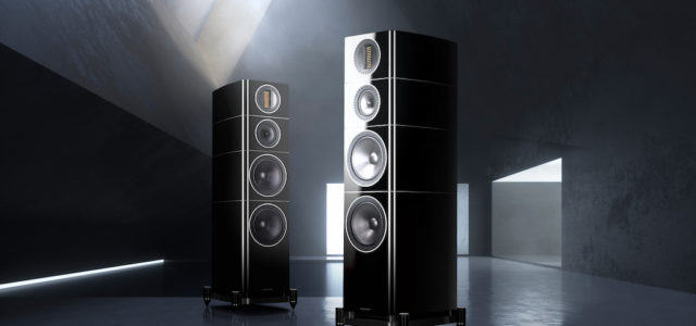 Wharfedale ELYSIAN-Serie vereint luxuriöses Design mit innovativer Technik