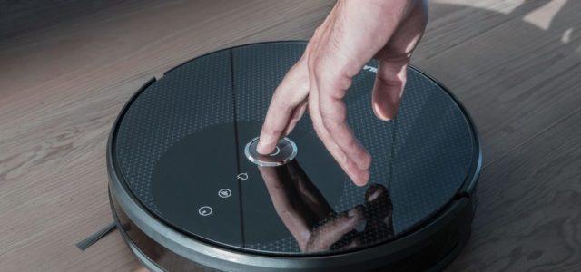 Bluebot XBoost Robotic: Neuer Saug- und Wischroboter von Blaupunkt