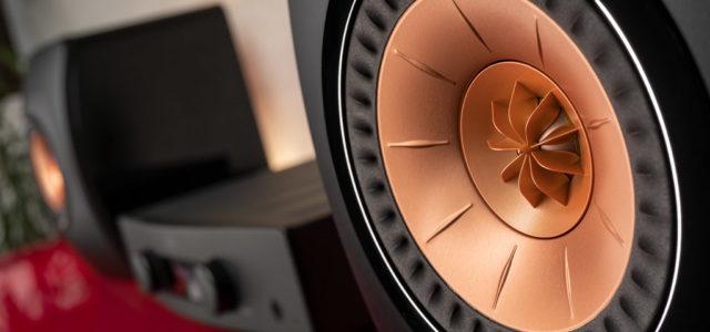 KEF LS50 – audiophiler Klangmeister mit Design-Anspruch
