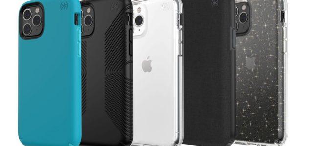 Es weihnachtet sehr – Schutz und Glamour für's Smartphone muss her