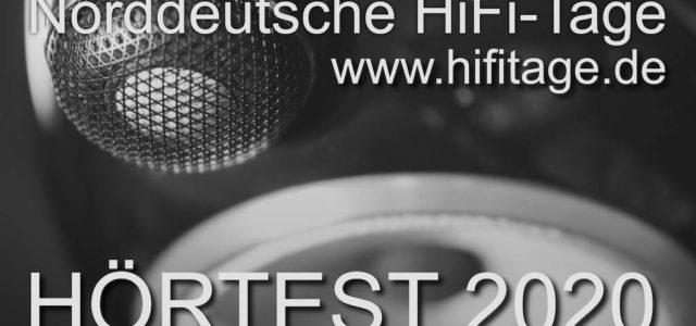 Norddeutsche HiFi-Tage im Hamburger Holiday Inn Hotel