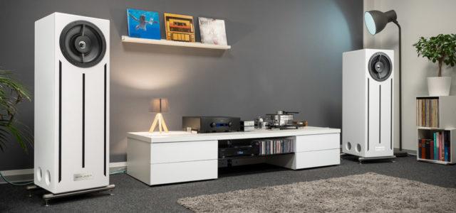 Seta Audio Soulitaire 12 – Neue Lösungen für audiophil-authentischen Klang