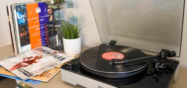 Elac Miracord 60 – Plattenspieler-Einstieg in den Plattenspieler-Aufstieg