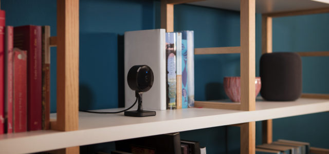 Eve kündigt Eve Cam für Sicheres HomeKit-Video an