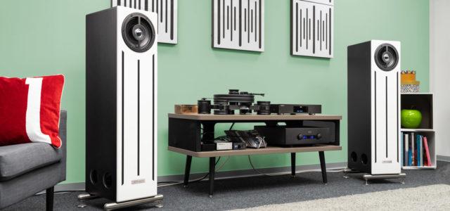 Seta Audio Soulitaire 8 – Frische Ideen für den idealen Klang