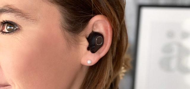 InLine Pure Air TWS Bluetooth – In-Ears für Komfort, Freiheit und richtig guten Sound