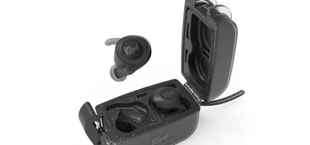 Klipsch präsentiert smarte Kopfhörerneuheiten mit Active Noise Cancelling