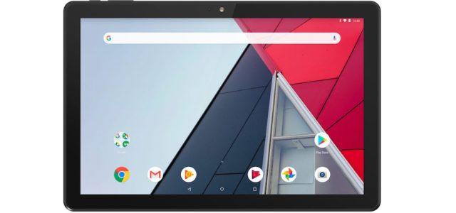 Trekstor Surftab Y10: Neues Android-Tablet als WiFi- und LTE-Version ab sofort im Handel