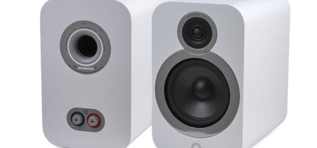 Q Acoustics 3030i: Die richtig gute Kleine, jetzt etwas größer
