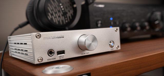 CocktailAudio N15D – Kleiner Musikserver/DAC/Headphone-Amp mit großen Fähigkeiten