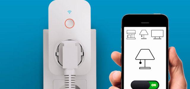 Hama Wifi-Steckdose: So wird die Steckdose smart