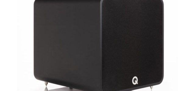 Neuer Subwoofer Q Acoustics B12