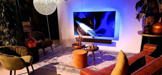 Erster Erfahrungsbericht zu neuen TV-Geräten, Soundbars und Kopfhörern von Philips