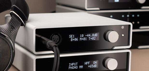 Manunta Marley MkII – High-End-Kopfhörerverstärker im Mini-Format