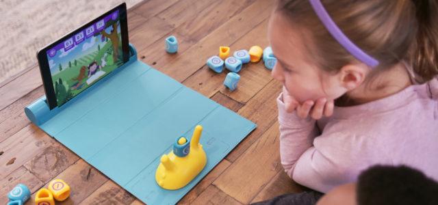 Shifu: Spielerisches Lernen mit erweiterter Realität