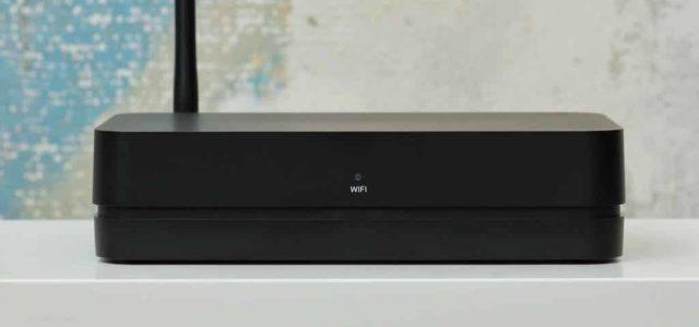 Buchardt Audio stellt Stereo-Hub vor