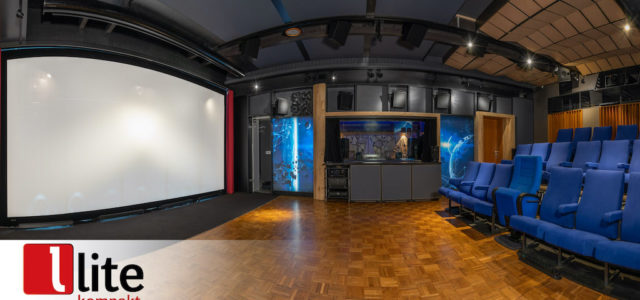 Zu Gast in den Dolby-Atmos-Kinos bei Fairland Studio in Bochum