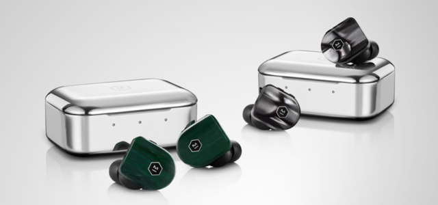 Von Edelsteinen inspiriert: Master & Dynamic erweitert die MW07 PLUS True Wireless Kollektion