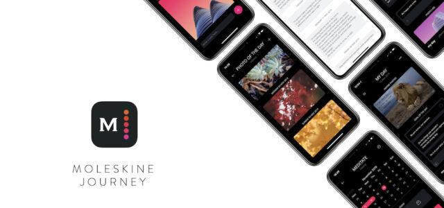 Alles in einem: Die neue Moleskine App strukturiert das Leben neu