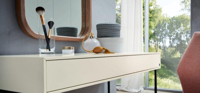 wk-wohnen: Kleinmöbel erobern Wohnungen und Herzen
