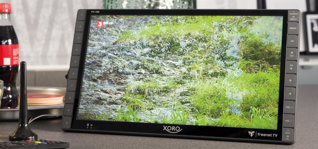 Mini Fernseher Für Unterwegs