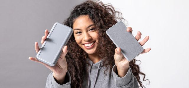 Apple-Exklusiv: Mophie präsentiert neue Powerstation-Serie mit 18W-Schnellladefunktion