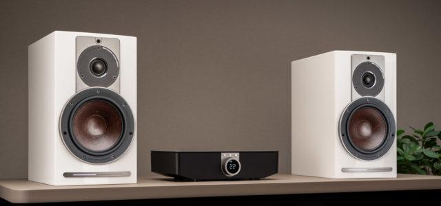 Dali Rubicon 2 C – Next Level für das kabellose HiRes-Sound-System