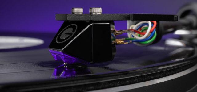 Goldring E3 – MM-Tonabnehmersystem für anspruchsvolle Vinyl-Einsteiger