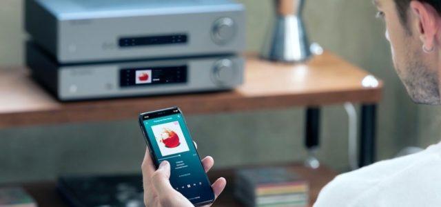 Cambridge Audio wird Roon Ready: Hi-Res-Streaming und komfortable Musikverwaltung für Netzwerk-Player