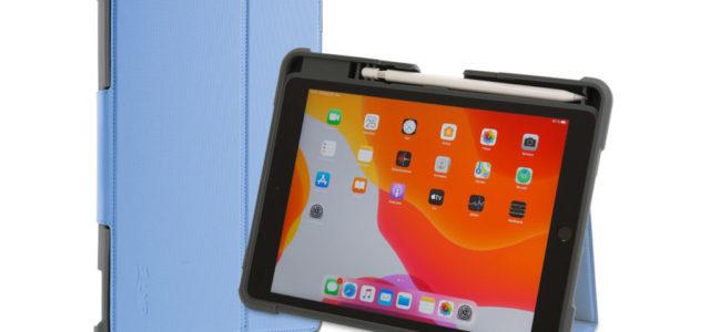ArmorCase, ProtectCase und SlimCase: LMP präsentiert solide Schutzhüllen für das Apple iPad 10.2″