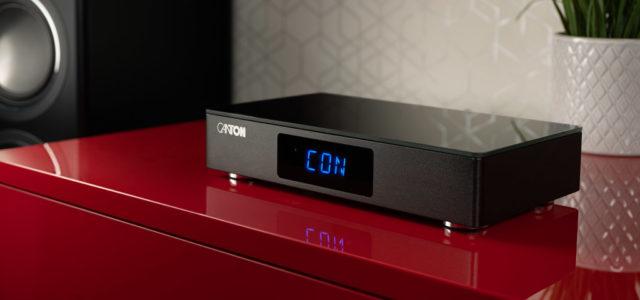 Canton Smart Connect 5.1 – Heimkino-, HiFi- und Multiroom-Zauberer im edlen Kompaktformat