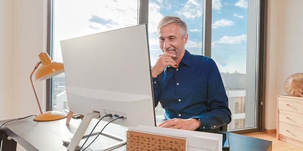 Leistungsstarkes Heimnetz von Devolo: Für effizientes Home-Office und digitales Lernen