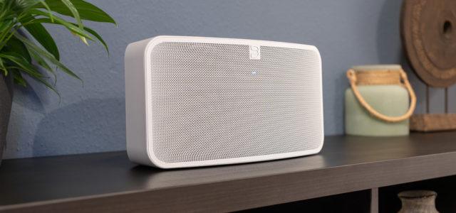 Bluesound Pulse Mini 2i – Komplett-System für HiRes-Streaming