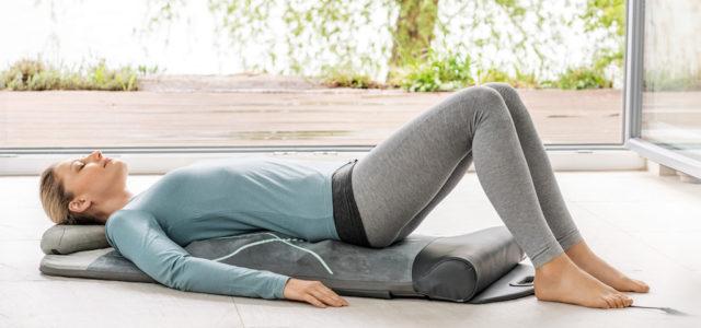 Fit im Alltag: zu Hause effektiv trainieren mit Beurer