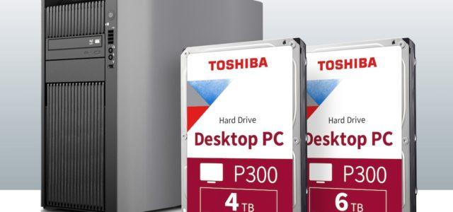 World Backup Day: Toshiba gibt fünf Backup-Empfehlungen
