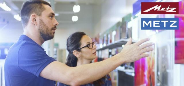 Metz appelliert an Verbraucher: #kauflokal – auch in der Krise