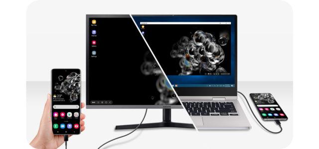 Bestens gerüstet für mobiles Arbeiten: Samsung launcht Galaxy S20 Enterprise