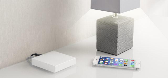 Mit dem Smartphone kompatible ZigBee-Geräte im Zuhause steuern