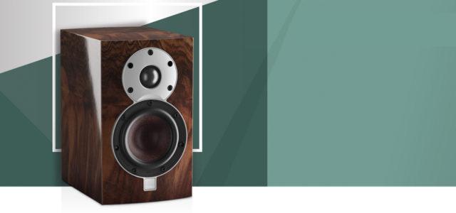 Neuer Lautsprecher Dali Menuet SE