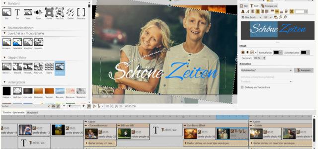 Aquasoft Spoton 11: Videos kreieren und direkt teilen