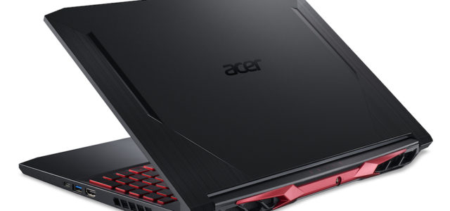 Acer Nitro 5 neu aufgelegt: Jetzt mit Intel Comet Lake-H- und AMD Renoir-CPUs sowie neuen Grafik-Optionen