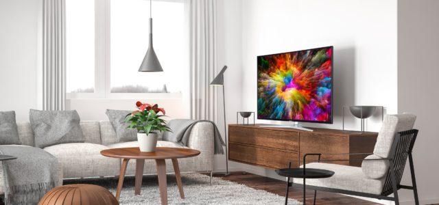 Medion TVs jetzt mit schärferer Darstellung und höherer Bildqualität