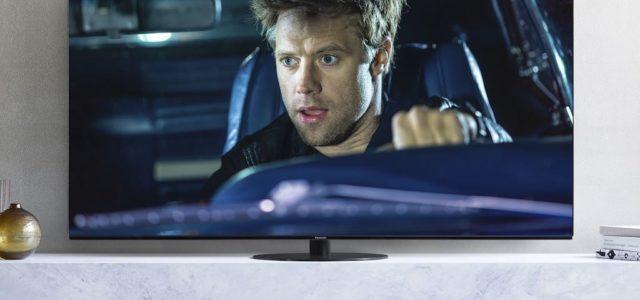 Panasonic:  Die OLED-TV-Serie HZW1004 setzt neue Maßstäbe für das Heimkino