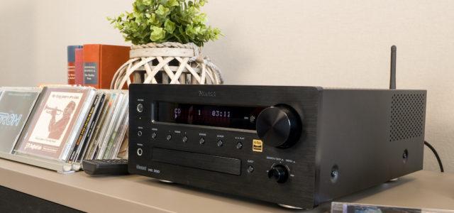 Magnat MC 200: Kompakte HiFi-Komplettversorgung mit Streaming-/HiRes-Qualitäten