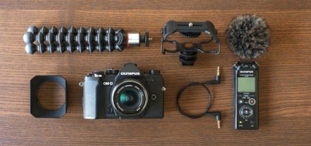 Olympus stellt zwei neue OM-D E-M5 Mark III Kit-Versionen vor