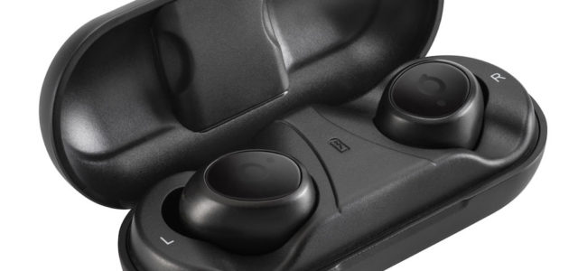 Wireless, stylisch, energiegeladen: Earbuds ACME BH412