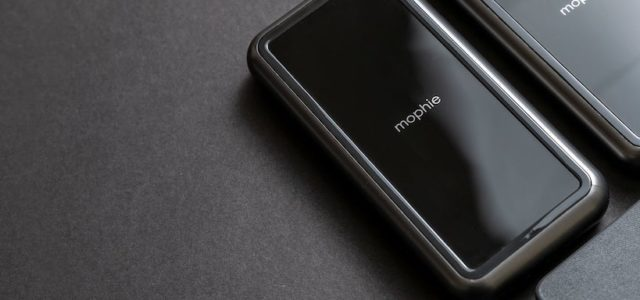 Mophie präsentiert neue Powerstation Wireless XL