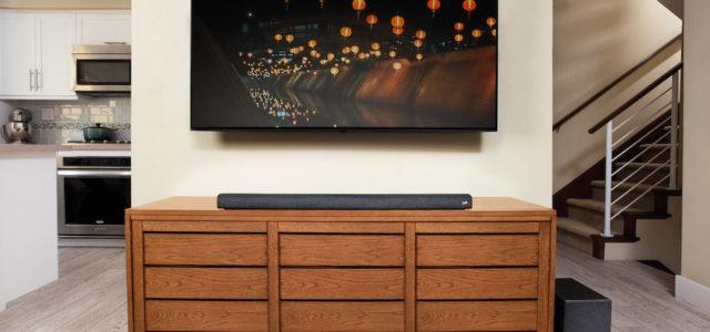 Polk Audio: Soundbar Signa S3 mit Chromcast Unterstützung